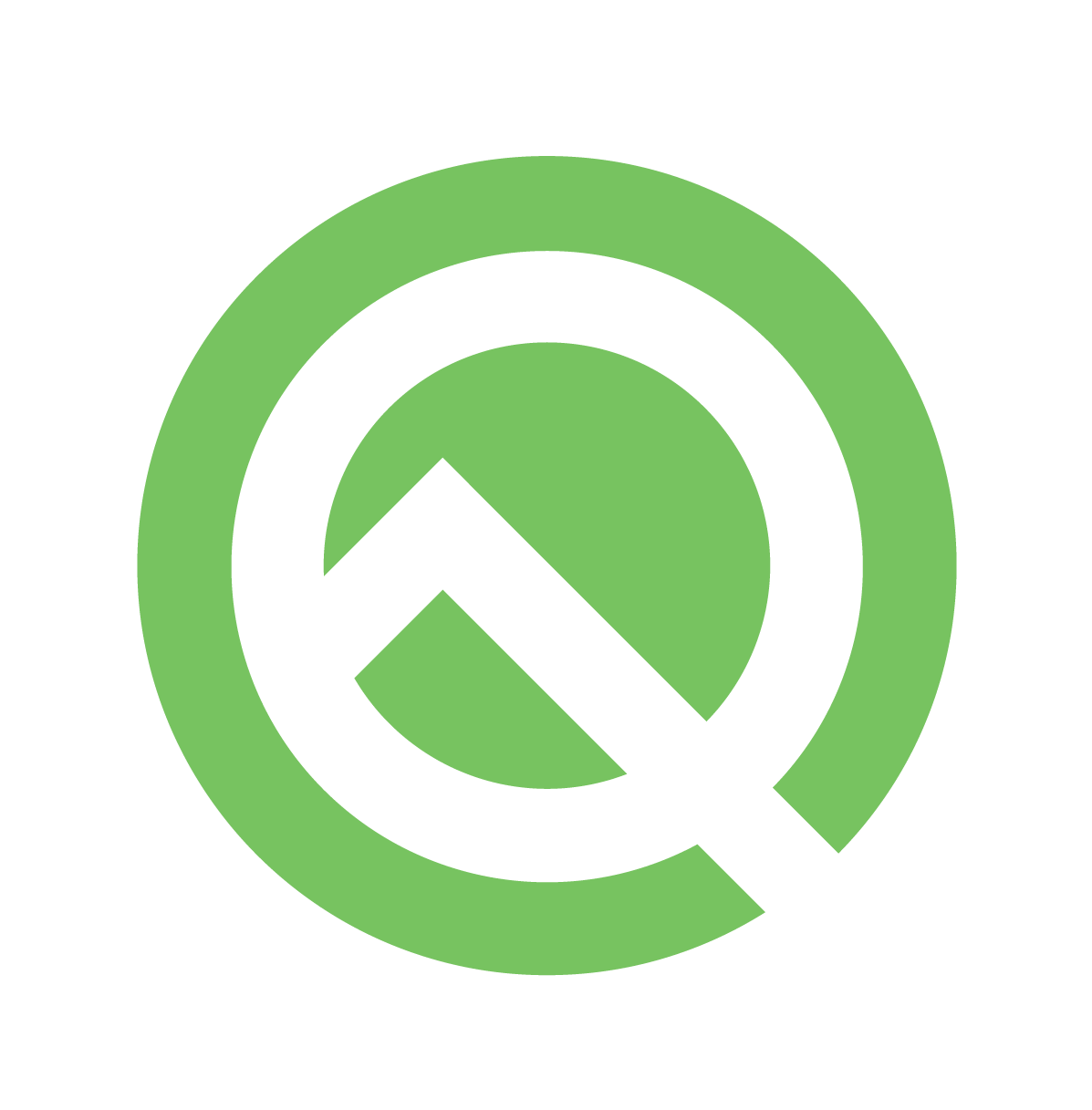 Android Q Beta Logo